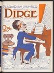 Washington University Dirge: Plagiarism of Number by The Dirge, St. Louis, Missouri