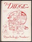 Washington University Dirge: Psychology Number by The Dirge, St. Louis, Missouri