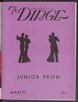 Washington University Dirge: Junior Prom by The Dirge, St. Louis, Missouri