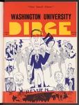 Washington University Dirge: Revue Number by The Dirge, St. Louis, Missouri