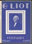 Washington University Eliot