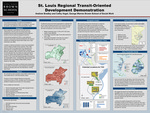 St. Louis Regional Transit-Oriented Development Demonstration