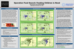 Operation Food Search: Feeding Children in Need by Hyunil Kim and Cecilia Zappa
