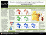 Evaluating Hospital-Community Linkages Project in East Missouri