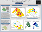 Investment and Disinvestment in College Hill Neighborhood