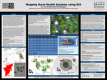 Mapping Rural Health Systems using GIS