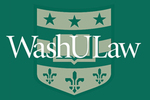 WashULaw by Aris Woodham