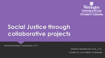 Social Justice Through Collaboration