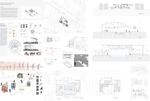 Shared Sites - Design for Inter Gernerational Aging: Movement Around Water by Teresa Lu