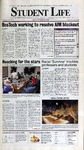 Student Life, September 22, 2006