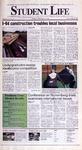 Student Life, September 25, 2006