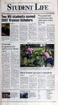 Student Life, April 09, 2007
