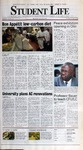 Student Life, April 16, 2007