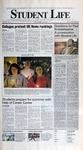 Student Life, April 20, 2007